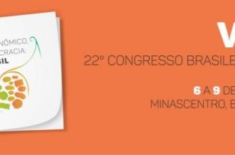 22 congresso brasileiro de economia